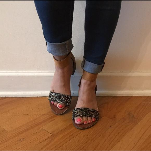 e112d3a3a375a Rock & Candy Sandals